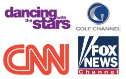 Dr. Gregg Steinberg on Dancing with the Stars, Golf Channel, CNN, Fox News