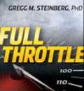Full Throttle Audio CD